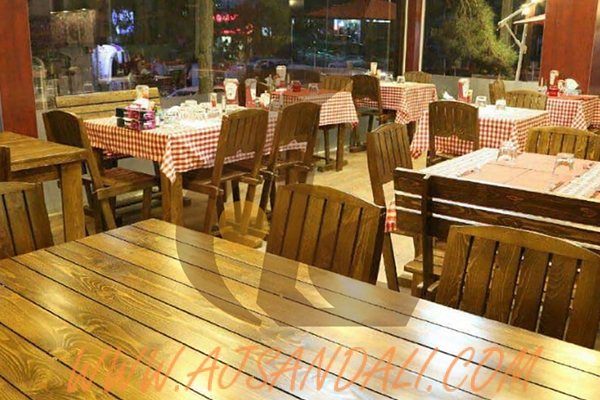 ویژگی های یک تولید کننده خوبمیز و صندلی کافی شاپ و رستوران